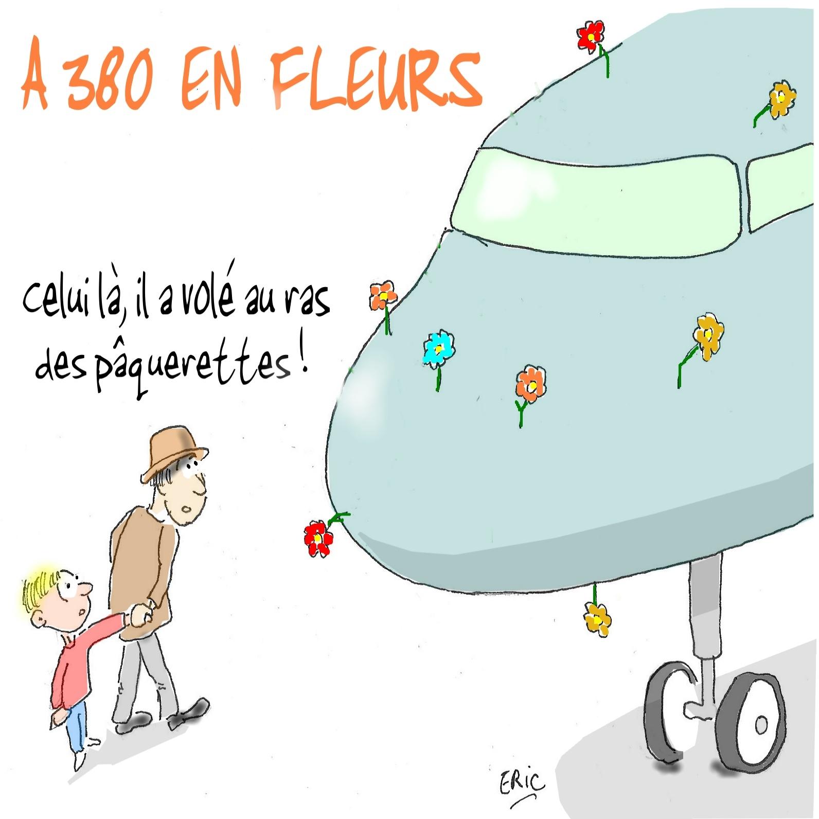 dessin 118 Floral