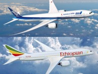 air-journal_ANA All Nippon Airways Ethiopian Airlines
