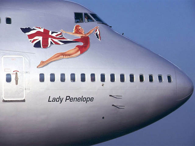 Air-Journal-747 Lady penelope nez