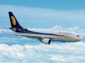 Air-Journal-A330 Jet Airways