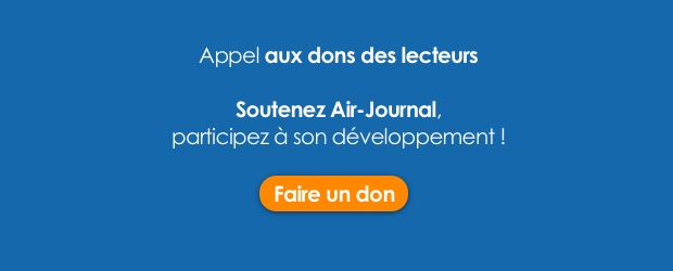 Soutenez Air-Journal