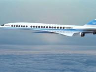 Air-Journal-avion supersonique Boom