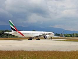 Air-Journal_Emirates 777-300ER _Geneve