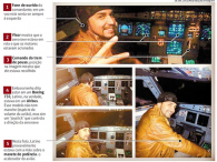 Air-Journal_Latino dans cockpit TAM