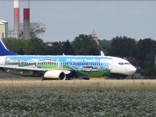 Air-Journal_Ryanair livree speciale
