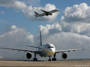 Air-Journal_A330 Jet Airways_CDG
