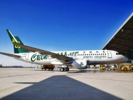 Air-journal-A320 _Spring Airlines