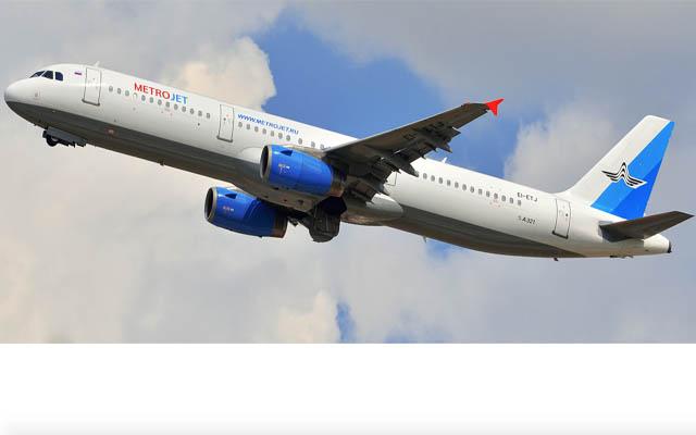 Air-journal-A321 Metrojet