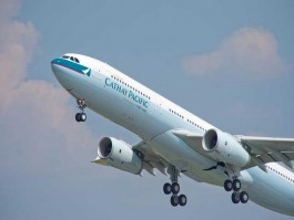 Air-journal-A330 Cathay Pacific