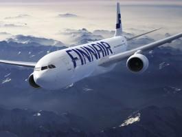 Air-journal-A330 Finnair