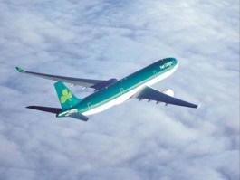 Air-journal-Aer lingus A330