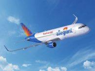 Air-journal-Allegiant Air A320
