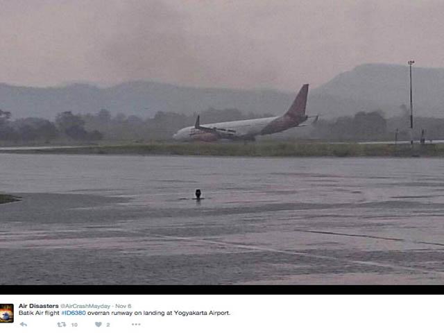Air-journal-Batik Air sortie 737