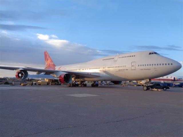 Air-journal-Boeing 747 Lady Penelope-Virgin