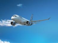 Air-journal-CSeries 100 Bombardier
