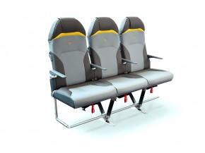 Air-journal Expliseat Titanium Seat NEO 001