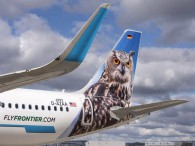 Air-journal-Frontier Airlines A321