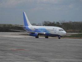 different avion de ligne