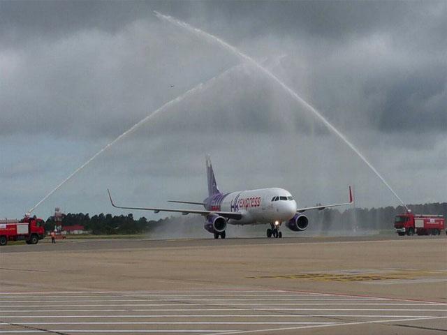 Air-journal-Hong Kong Express A320