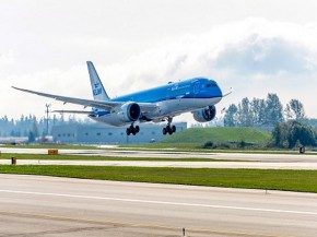 Air-journal-KLM 787-9