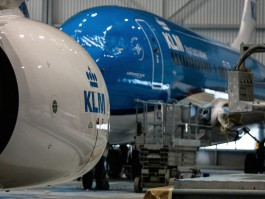 Air-journal-KLM new livery