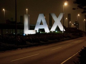 Air-journal-LAX los angeles airport