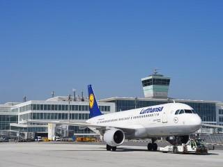 Air-journal Munich -Lufthansa
