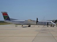 Air-journal-Q400 South African Express