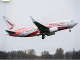 Air-journal-Ruili Airlines 737-700