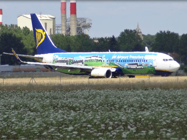 Air-journal-Ryanair special livery