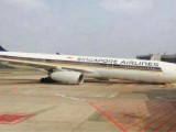 Air-journal-Singapore Airlines A330-Changi