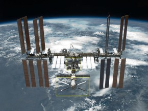 Air-journal-Station spatiale internationale-SSI