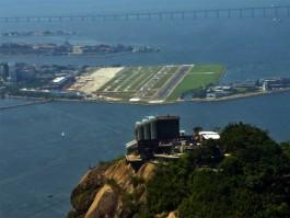 Air-journal-aeroport Santos-Dumont