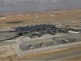 Air-journal-aeroport Amman