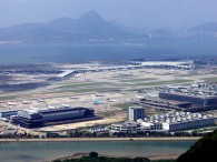 Air-journal-aeroport de hong kong