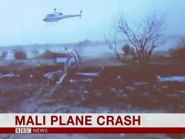 Air-journal-crash AH5017_Mali