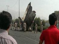 Air-journal-crash Sepahan Airlines