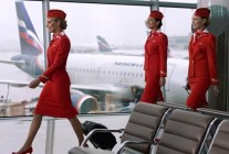 Air-journal-hotesses Aeroflot