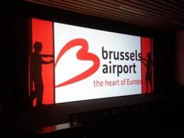 Air-journal-nouveau logo brussels airport