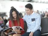 Air-journal-passagers chinois-Nice
