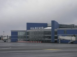 Air-journal-vilnius airport