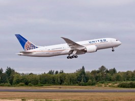 Air-journal_ B787-9 United