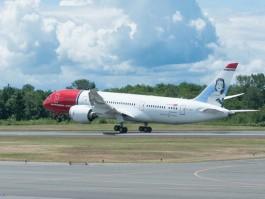 Air-journal_787 Dreamliner Norwegian