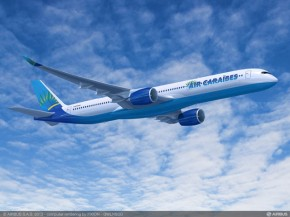 Air-journal_A350-1000_Air Caraibes