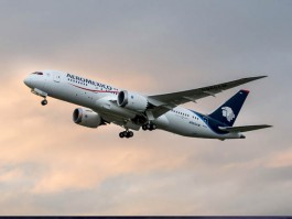Air-journal_Aeromexico_787 Dreamliner