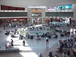 Air-journal_Aeroport ben gourion tel aviv