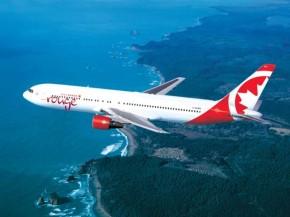 Air-journal_Air Canada Rouge_B767