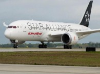 Air-journal_Air India 787_livree Star Alliance