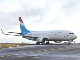 Air-journal_B737-800 Luxair