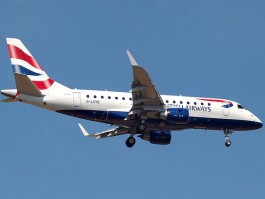Air-journal_BA cityflyer Embraer 170